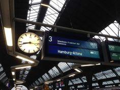 Auf gehts nach Hannover und Berlin