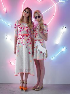 Sretsis spring summer 2013 I heart U all over again