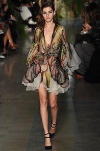 Elie Saab Haute Couture Look #45
