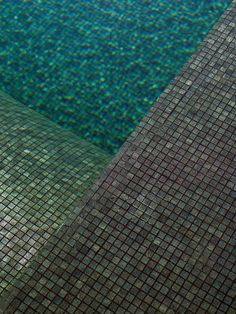 Piet Boon Styling by Karin Meyn | Subtile contrast colours by the swimming pool