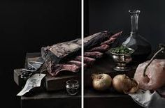 Bilderesultat for food photography cured meat