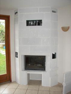 chemin e habill de b ton cir chemin e pinterest fireplace remodel foyer and home decor. Black Bedroom Furniture Sets. Home Design Ideas