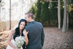 Rustic Chic Wedding Photo Shoot by Simply Sarah Photography at Foxhall Resort