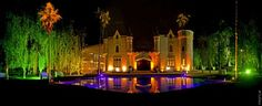 Castelo de Itaipava Fachada =)