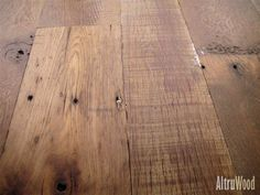 Altruwood provides recycled, reclaimed wood and lumber to customers throughout the country and abroad. Our reclaimed wood is of the highest quality. Reclaimed Hardwood Flooring, Reclaimed Wood Accent Wall, Reclaimed Timber, Hardwood Floors, House Insects, Wood Sample, Old Barn Wood, Lakefront Homes, Interior Ideas