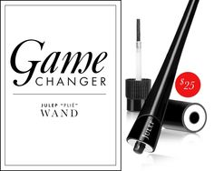 Julep wand - The manicure tool everyone's talking about...
