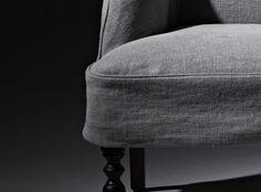 Es aspecto arrugado en las telas tiene su encanto...  Grupo LAMADRID   Editor textil