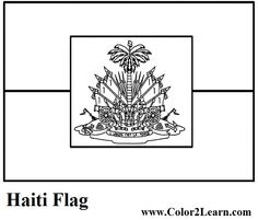 haiti christian coloring pages - photo#34