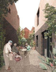 http://www.aljawadpike.com/project/social-housing-mandeville-street/