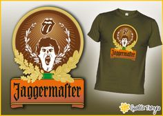 JaggerMaster !