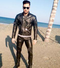 #leatheroutfit #sexyguy #hotboy #leatherjacket #boy #leatherboy  #streetstyle  #sexy #leatherstylish #stylish #bikerleatherjacket #leatherbikerjacket #leatherfashion  #leathertrend  #leather #stylish #model #bikerjacket #instaboy #boy #picoftheday #insta #instaboy #instamen #young #fresh #beautiful #follow #blackleather #model #leatherguy #leatherstud #bikerjacket #leatherjeans