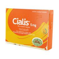 Buy Generic Daily Cialis online 100% quality, lowest price and 24/7/365 Customer support. Order Online from Dispensing through UK Licensed Pharmacy.