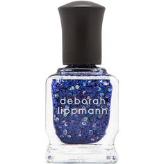Deborah Lippmann Nail Lacquer ($20) ❤ liked on Polyvore featuring beauty products, nail care, nail polish, formaldehyde free nail polish, deborah lippmann nail color, deborah lippmann nail polish, deborah lippmann and deborah lippmann nail lacquer