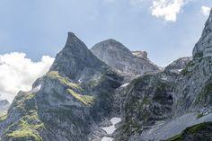Walenpfad - Wanderung von Brunni auf die Bannalp - Engelberg Engelberg, Trekking, Mount Everest, Hiking, Wanderlust, Snow, Mountains, Nature, Travel