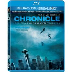 Chronicle (Unrated Director's Cut) (Blu-ray + DVD) (Widescreen)