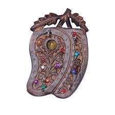 Image result for mosaic key holder designs