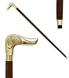 Decorative Walking Canes Walking Sticks Mahogany Wood Poles Old Man Walking Stick Wooden