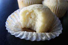 Yellow Butter Vanilla Cake