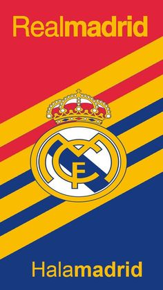 Imagenes Real Madrid, Real Madrid Wallpapers, Football Wallpaper, Football Players, Sports, The Best, Anime, Logo, Stuff Stuff