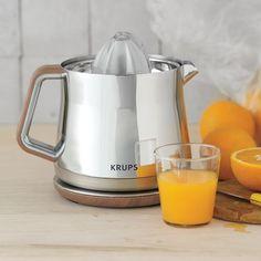 Krups Citrus Press from west elm market