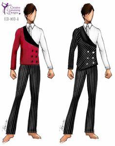 Marcos de Niza 2013 male costume (with modifications to match the female costume). Creative Costuming & Designs