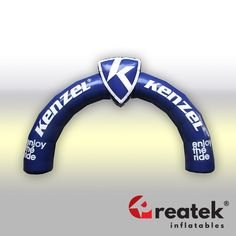 Unlimited options of logo shape for your perfect event promotional arch. Logo Shapes, Bouncy Castle, 3d Logo, Indoor Playground, Grand Opening, Arch, Advertising, Branding, Opening Day