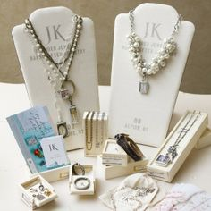 Tuesday April 16th is JK Sponsoring Day! Start your own beautiful JK career this Tuesday and receive 2 FREE Jewelry Displays and enter to win FREE product!