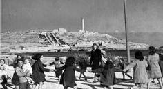 In Puglia dopo la guerra la vita ricominciava nei kibbutz  - http://www.itipicidipuglia.it/2015/09/19/in-puglia-dopo-la-guerra-la-vita-degli-ebrei-ricominciava-nei-kibbutz/  - #guerra #war #kibbutz #Auschwitz #ebrei #jew #jewish