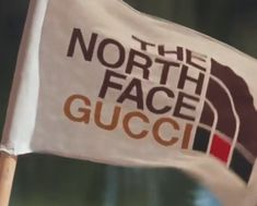 #Gucci and #Th NorthFace Preview Forthcoming Collaboration. Fashion Branding, Collaboration, The North Face, Label, Gucci, Adventure, News, Film, American