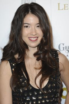 Nichole Bloom Photos - Actress Nichole Bloom attends OK! Magazine Pre-Oscar Party - Arrivals at Greystone Manor Supperclub on February 2012 in West Hollywood, California. Nichole Bloom, Until Dawn, Honey Bunny, Oscar Party, Actors & Actresses, Celebrity Style, Female, Celebrities, Board
