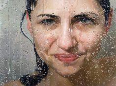 Pinturas fotorealistas de Alyssa Monks | Criatives | Blog Design, Inspirações, Tutoriais, Web Design