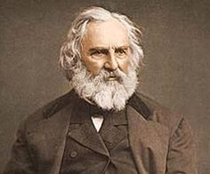 Henry Wadsworth Longfellow 1807-1882 - Longfellow was an American poet and educator. He was famous for writing lyric poems, which were popular for their musicality and stories of mythology and legend.