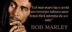No woman no cry: 10 citate de Bob Marley despre dragoste si femei