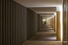 Fasano Boa Vista Hotel by Isay Weinfeld in Porto Feliz, Brazil