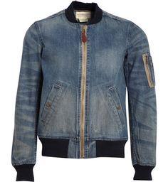 d52295a4b555 Automne Hiver, Style Gentleman, Mode Homme, Veste En Jean, Vestes En Jeans