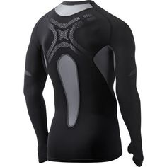 Men's Techfit Preparation Long Sleeve