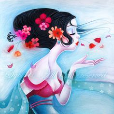 by sybile, artist from belgium-0