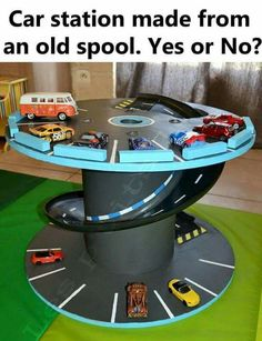 DIY Race Car Track projects your kids will love - FarmFoodFamily . - DIY Race Car Track projects your kids will love – FarmFoodFamily – -