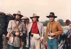 Charles Maine et Orry Main - nord et sud serie - Bing Images Patrick Swayze Movies, Patrick Swazey, Parker Stevenson, Civil War Movies, Confederate States Of America, Scarlett O'hara, Civil War Photos, North South, Historical Romance