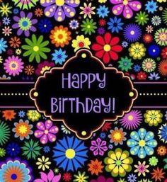 Happy Birthday! by rosebud2