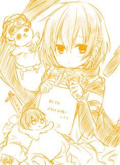 埋め込み Anime Drawings Sketches, Anime Sketch, Manga Drawing, Manga Art, Anime Art, Otaku Anime, Anime Boys, Pictures To Draw, Art Tutorials