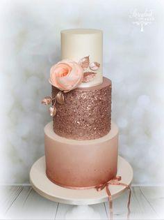 Lindsey's cake