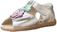 See Kai Run Akira Sandal (Toddler) * Additional details at the pin image, click it  : Girls sandals