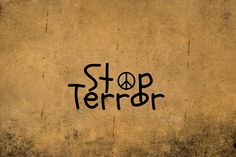 Audrey Cafe: Je suis Paris/Nice/Dhaka/Istanbul/Baghdad/Medina, mais je ne suis pas un terrorist