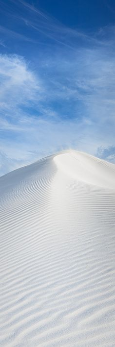 The sand dunes up at Lancelin Western Australia, just 100km's from the city you have these stunning white dunes, great for sand boarding.