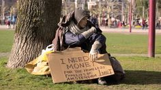 Fashion Mannequins Fall on Hard Times in Homeless Advocacy Campaign | Adweek