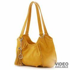 b0d8f611e78 La Diva Laced Scoop Shoulder Bag  DestinationSummer  Kohls Shoulder Strap  Bag