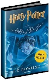 Harry Potter vol. 5 - Harry Potter si Ordinul Phoenix (editie de lux 2012)
