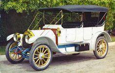 Image result for 1915 apperson jackrabbit