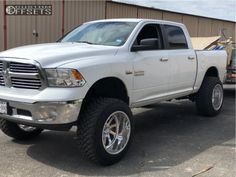 Largest Online Truck Fitment Gallery Browse the largest online truck fitment gallery, curated by enthusiasts, for enthusiasts. Find out what fits your truck and show off your ride! Dodge Trucks Lifted, Ram Trucks, Fire Trucks, Happy 18th Birthday Son, 2014 Ram 1500, Dodge Ram Diesel, S10 Blazer, Dodge Ram 1500, Custom Trucks